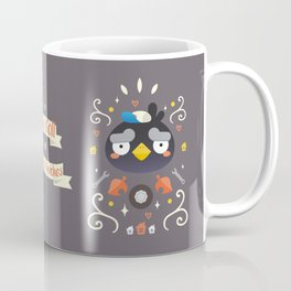 Animal Crossing: Giovanni Coffee Mug