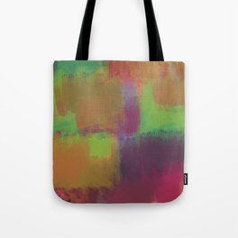 Shades of Glory Tote Bag