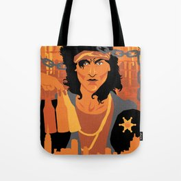 THE WARRIORS :: THE ROGUES Tote Bag