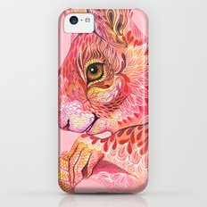 The squirrel magic  iPhone 5c Slim Case