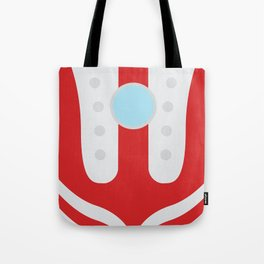 Ultraman_Zoffy Tote Bag