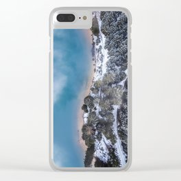Italy #society6 #decor #buyart Clear iPhone Case