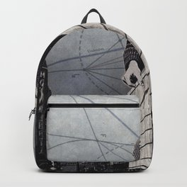 Extension Backpack