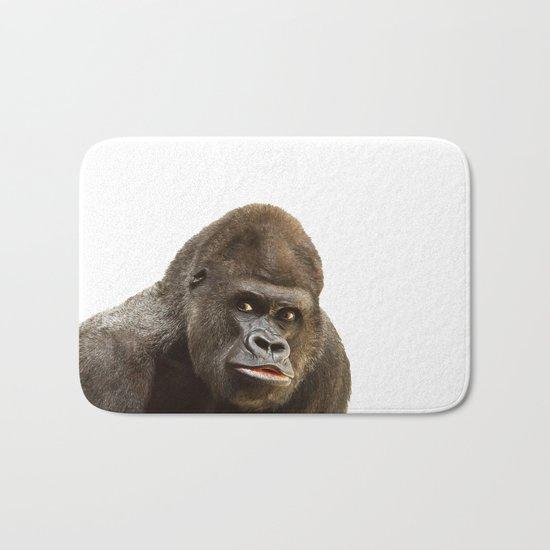 Gorille 6 Bath Mat