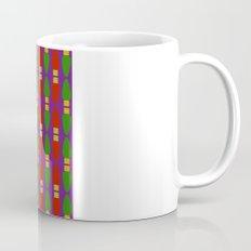 Bulb Wave Royal Coffee Mug