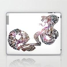 Corruptio Optimi Pessima Laptop & iPad Skin