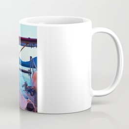 Float Plane Cooldown Coffee Mug