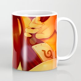 Naruto Hinata Hyuga Uzumaki II Coffee Mug