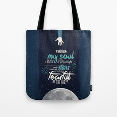 The Stars Tote Bag