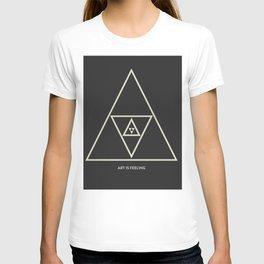 ReyStudios Monochromatic 4 T-shirt