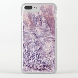 Natures Artwork Clear iPhone Case