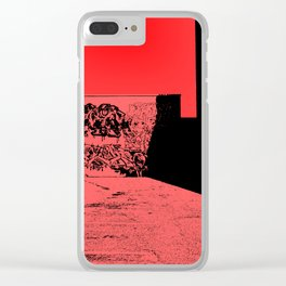 Words Of Profits Clear iPhone Case