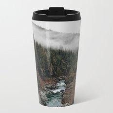 Landscape #photography Metal Travel Mug