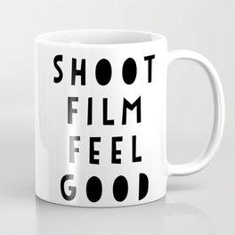 Shoot Film, Feel Good Coffee Mug