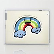 Over the Rainbow Laptop & iPad Skin