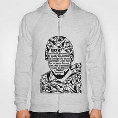 Oscar Grant - Black Lives Matter - Series - Black Voices Hoody