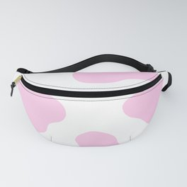 Moo pink Fanny Pack