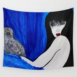 OWL  #Society6  #decor   #buyart Wall Tapestry