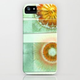 Skedaddle Helpless Flowers  ID:16165-101646-64081 iPhone Case