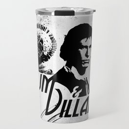 Scum & Villainy Travel Mug