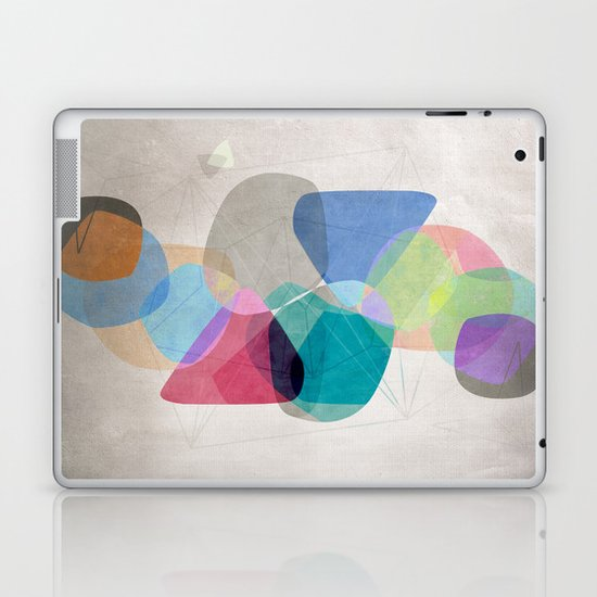 Graphic 100 Laptop & iPad Skin
