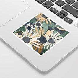 Flowers 10 Sticker