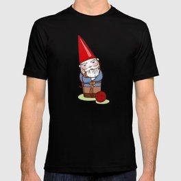 Knitting Gnome T-shirt