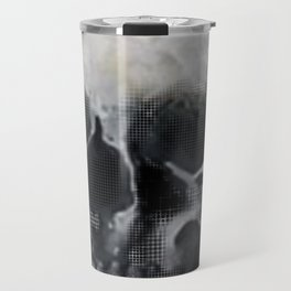 BONEFACE Travel Mug