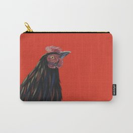 Third Born of Silkie Carry-All Pouch
