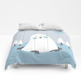 Groundhog Comforters