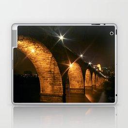 Minneapolis, MN Bridge Laptop & iPad Skin