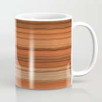 arizona Mugs featuring Arizona by Lyle Hatch