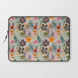Secret Garden Laptop Sleeve