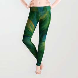 Beginnings WC160315a Leggings