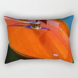 1915 Hutchinson Rectangular Pillow