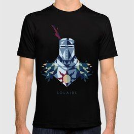 Solaire of Astora T-shirt