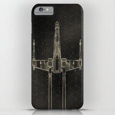 X-Wing Fighter Slim Case iPhone 6 Plus