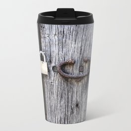 Hidden Door Travel Mug