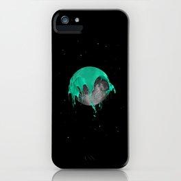 SliMoon iPhone Case