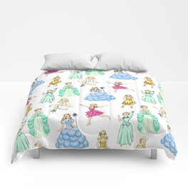 Glindas Comforters
