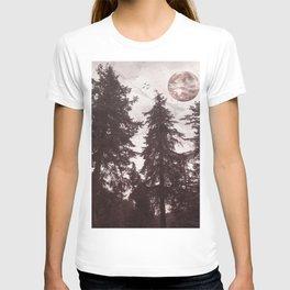 Woodland Echo T-shirt