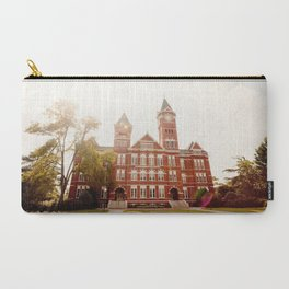 Samford Hall - Auburn University 2 Carry-All Pouch