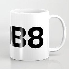 I ♥ Debate Coffee Mug