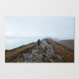 Nimble - Sheep's Head, West Cork Canvas Print