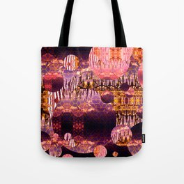Psky Yllily Tote Bag