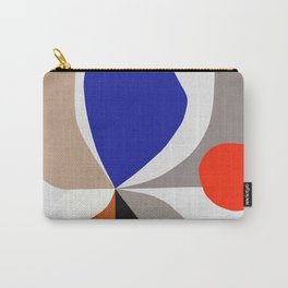 Abstract Art VIII Carry-All Pouch