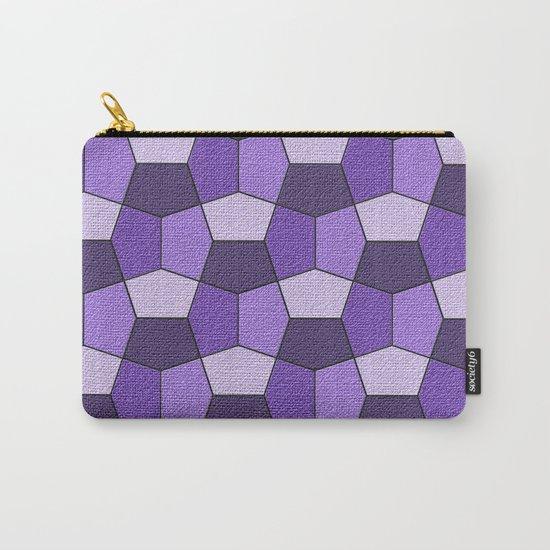 Geometrix VII Carry-All Pouch