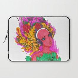 The Other Soundwave Laptop Sleeve