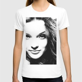 Pretty woman T-shirt