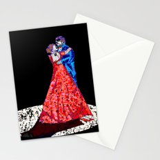 the Dancers Stationery Cards